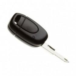 Réparation clé Renault Clio 1 bouton