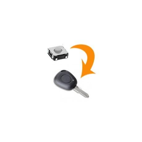 1 X Switch clé Renault Renault Espace
