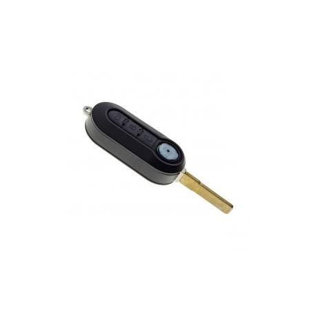 Réparation clé Fiat Punto abarth
