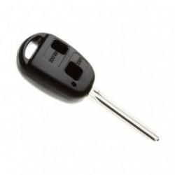 Réparation clé Toyota Avensis, Sequoia, Solara, Sienna