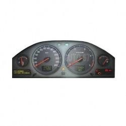 Réparation compteur Volvo S60, S70, V70, XC70, S80, XC90
