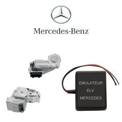 Emulateur universel pour ELV de Mercedes