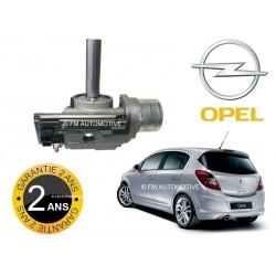 Réparation direction assisté électrique Opel Corsa