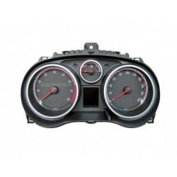 Réparation compteur Opel Corsa D