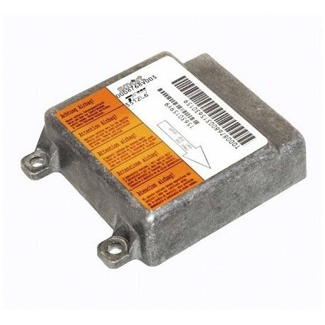 Réparation Calculateur airbag Smart 331286 0008768V003