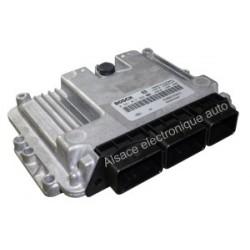Réparation calculateur OPEL Vivaro, Movano