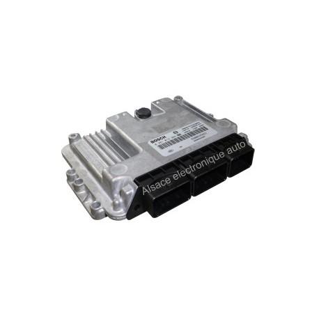 Réparation calculateur OPEL Vivaro, Movano CDTi
