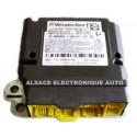 Réparation calculateur airbag A 447 900 09 00 - 0 285 011 107