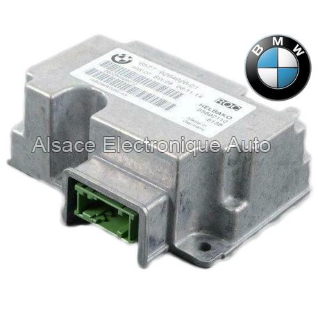 Réparation calculateur airbag BMW defaut 9402