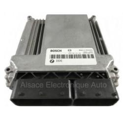 Réparation calculateur BMW Bosch EDC16