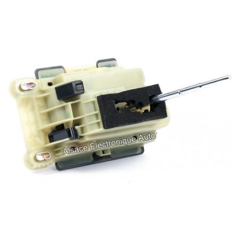 Réparation sélecteur levier de vitesse Mercedes W211