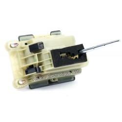 Réparation sélecteur de vitesse Mercedes classe C (W203)