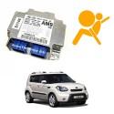 Réparation calculateur airbag KIA SOUL 95910-2K350 AM