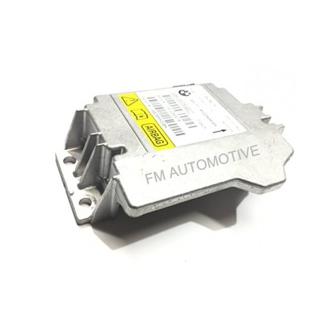 Réparation calculateur airbag BMW X5 E70 X6 E71 0285010256 65.77-9214813-02