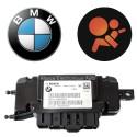 Réparation calculateur airbag BMW 0285012518 65.77-9348762-01