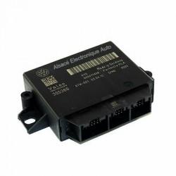 Réparation calculateur radar de recul Passat