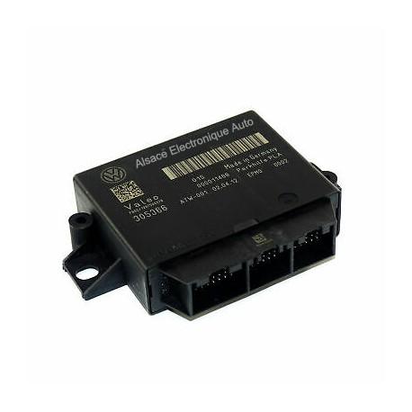 Réparation calculateur radar de recul vw Passat