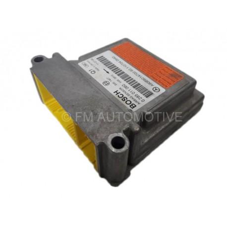 Réparation calculateur airbag Crafter / Sprinter 0285010350