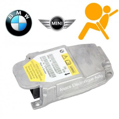 Réparation calculateur airbag BMW 65.77 9145400-01
