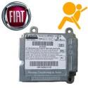 Réparation calculateur airbag Fiat Linea