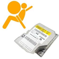 Réparation calculateur A2C95007000 8201229153