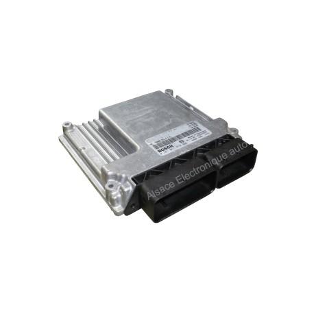 Réparation calculateur Mercedes CDI