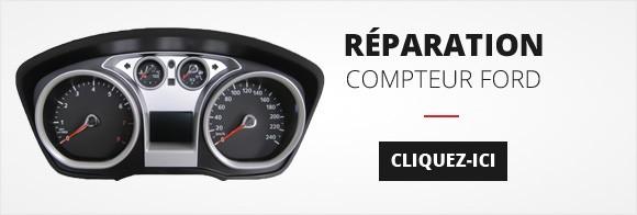 Réparation compteur Ford